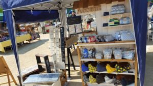 Handmade Marche in 東広島